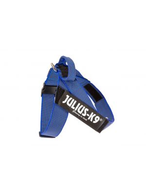 Color & Gray series IDC®-Belt harness blue size 3