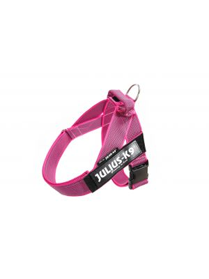 Color & Gray series IDC®-Belt harness pink 0