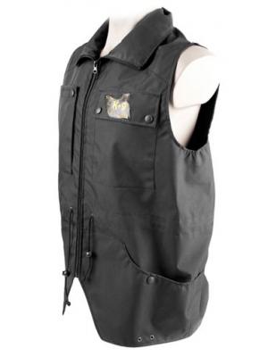 Cotton sport vest