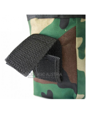 camouflage reat bag