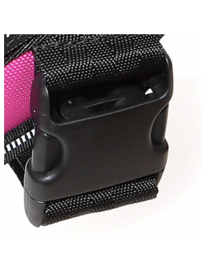 Replacement buckle for Julius-k9 Harness - size: 0