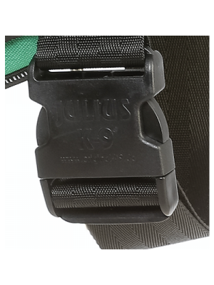 Replacement buckle for Julius-k9 Harness - size: 1,2,3,4