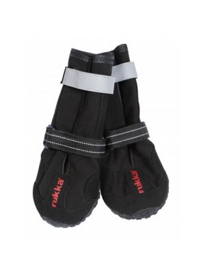Rukka Proff Dog Boots Size 6