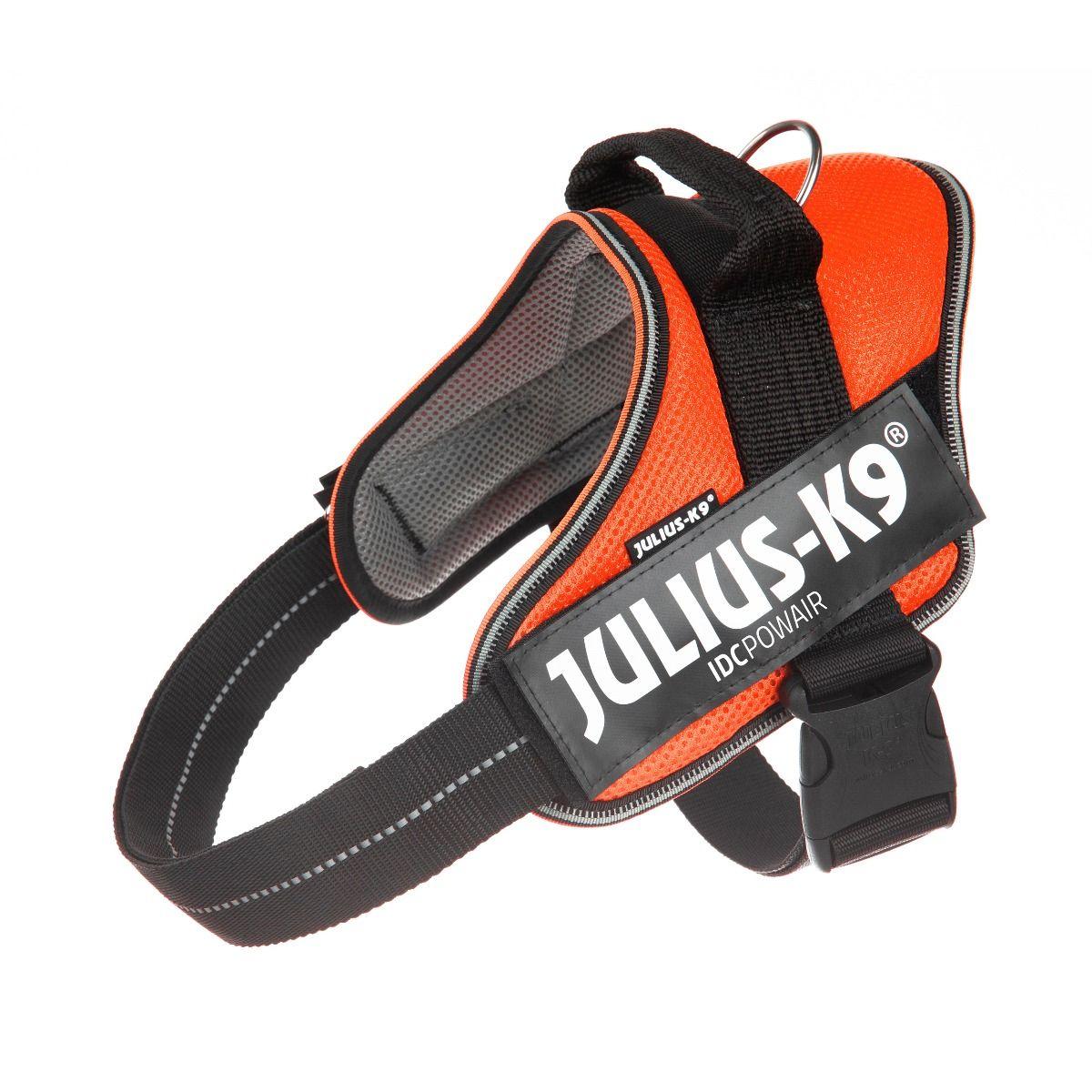promo image of powair harness