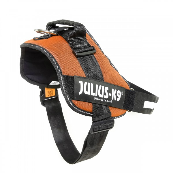 IDC Powerharness Copper