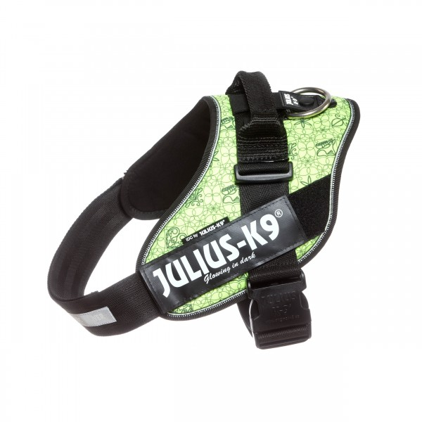 IDC Powerharness Attila