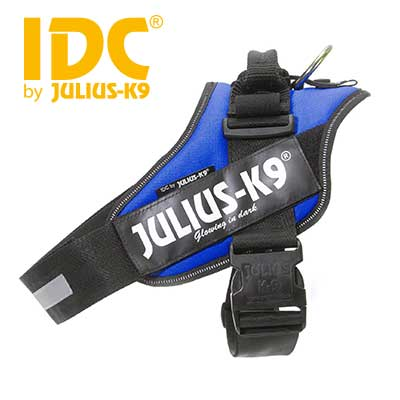 IDC Powerharness Blue