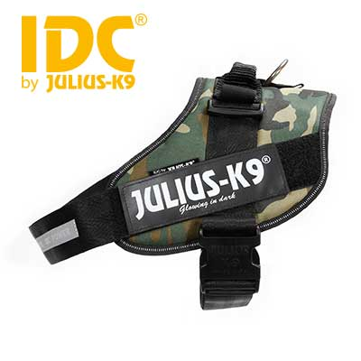 IDC Powerharness Camouflage