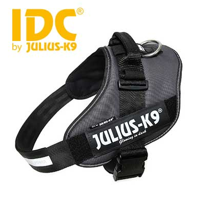 IDC Powerharness Grey