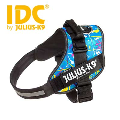IDC Powerharness Kid