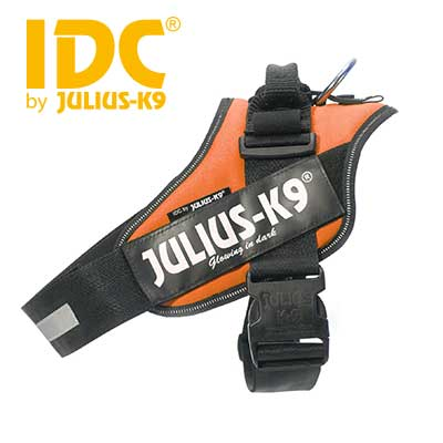 IDC Powerharness Orange