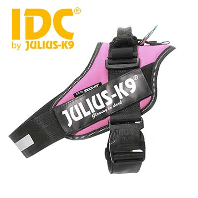 IDC Powerharness Pink