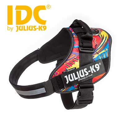 IDC Powerharness Psycho