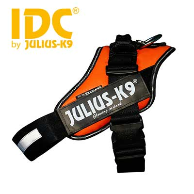 IDC Powerharness UV Orange