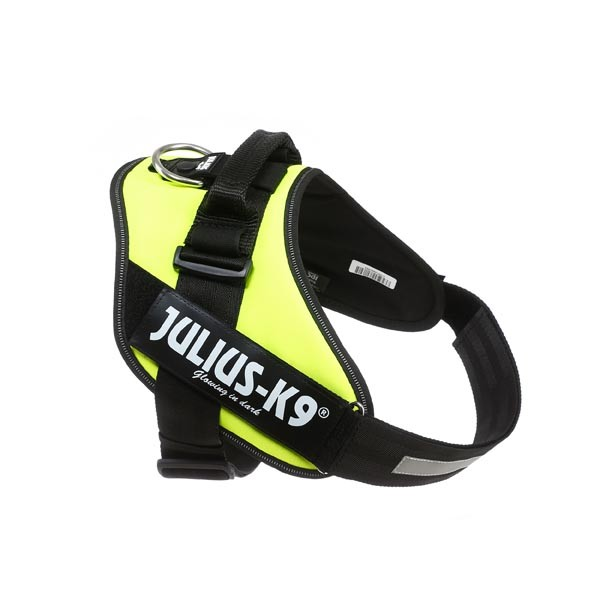 IDC Powerharness UV Green