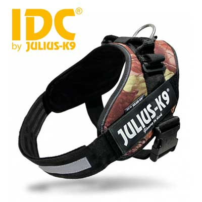 IDC Powerharness Woodland